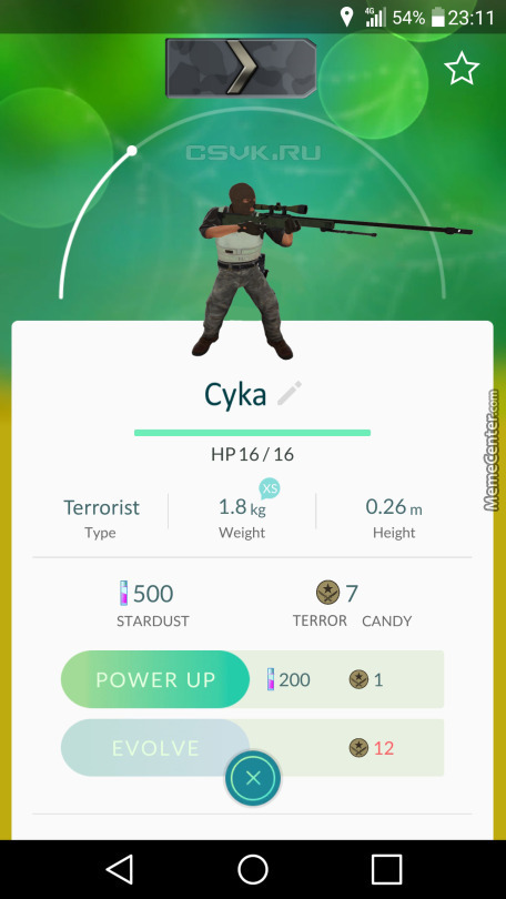 Just Caught This, How Rare Is It?