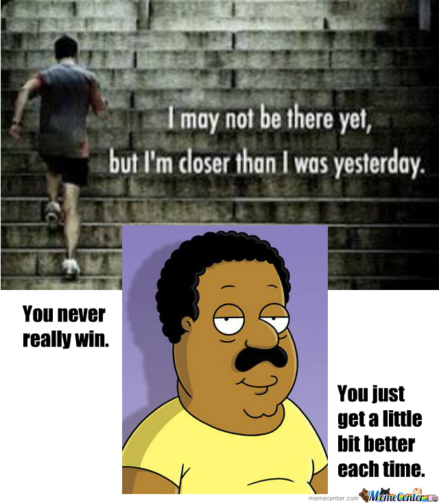 Just Cleveland Brown