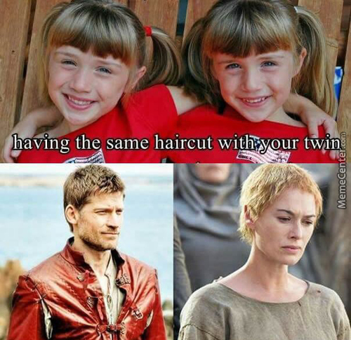 Just Game Of Thrones Things..
