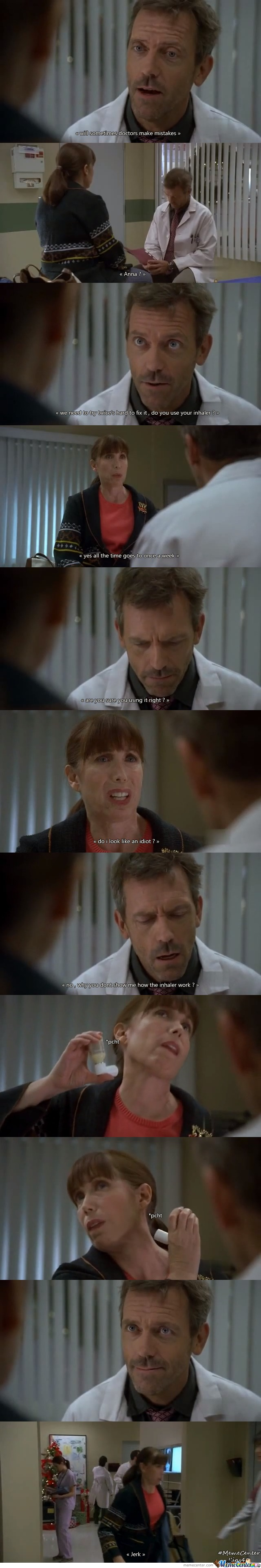 Just House