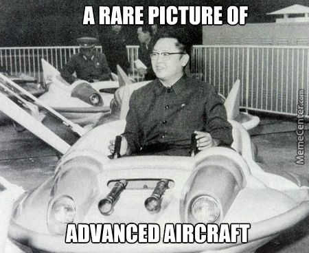 Just Kim Jong Il Things