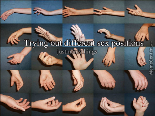 Just Manly Things
