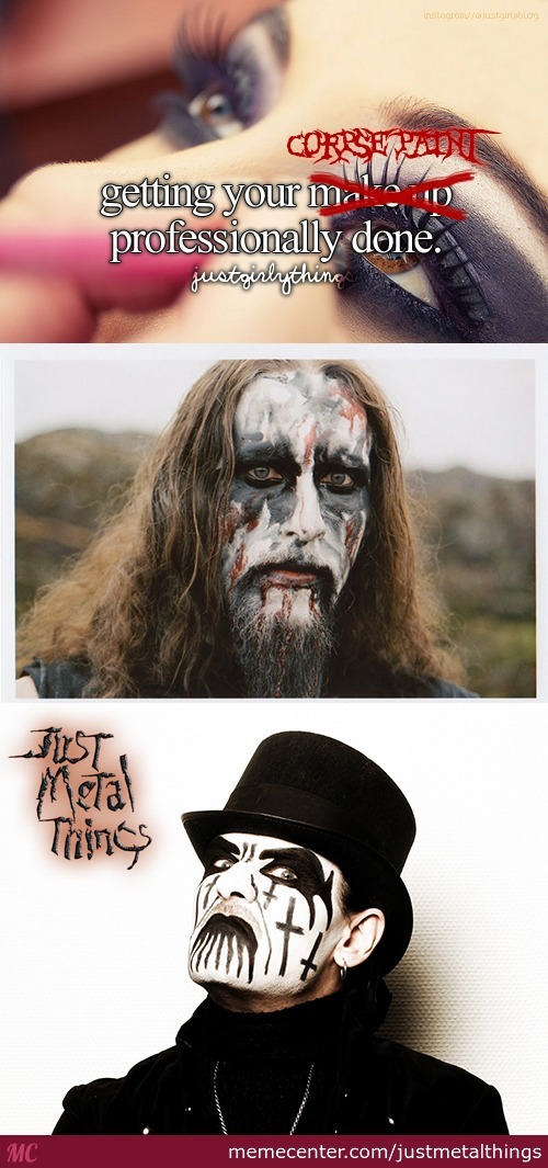 Just Metal Things #11