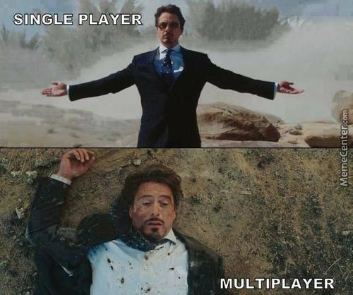 Just Multiplayer