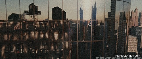Amazing spider man animated gif