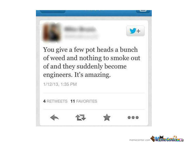 Just Pot Heads