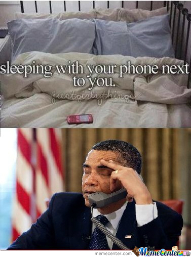 Just Presidental Things