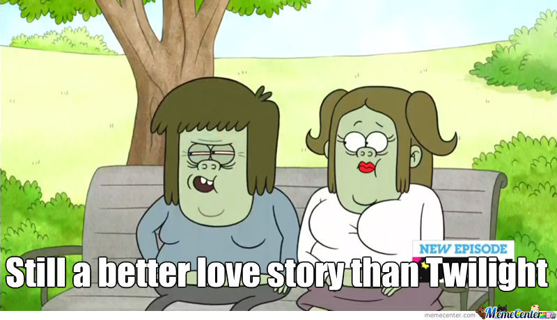 Just Regular Show