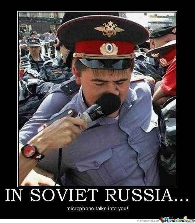 Just Russia
