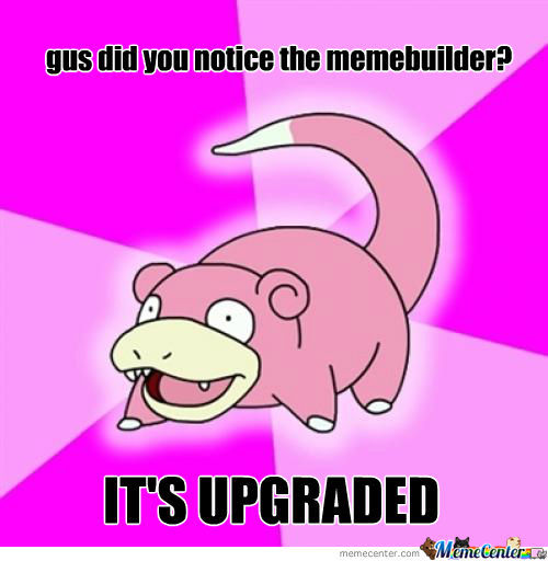 Just Slowpoke