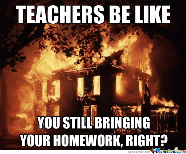 Just Teachers