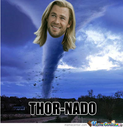Just Thor