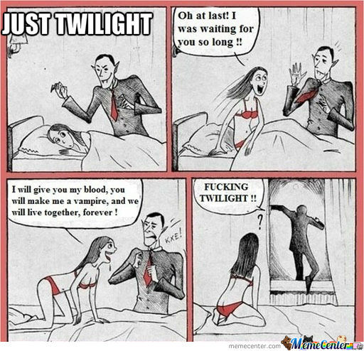 Just Twilight