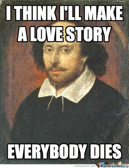 Just William Shakespeare