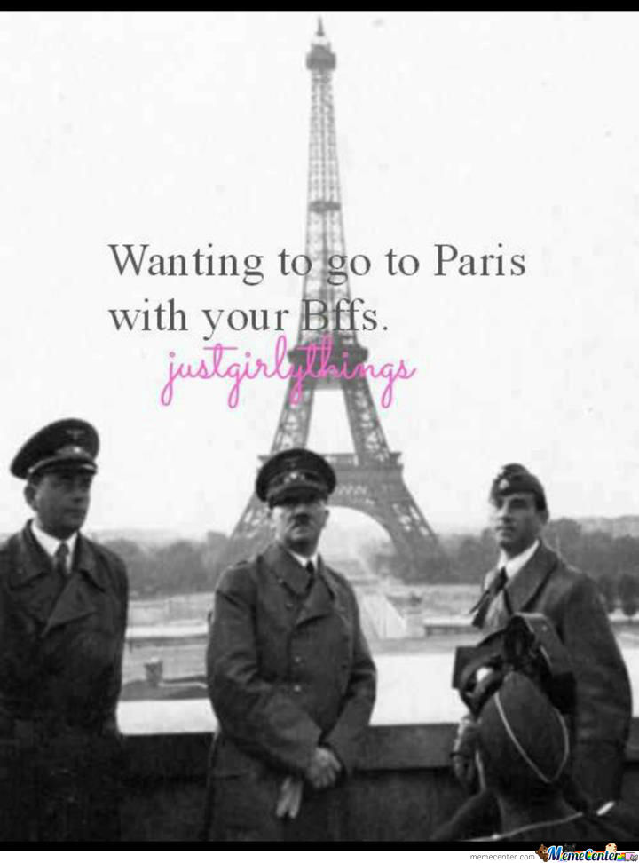 Justgirlythings Adolf Hitler Style