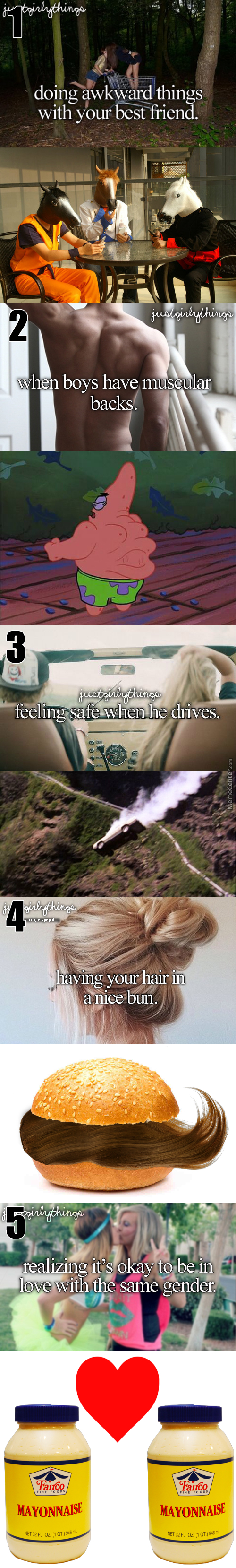 Justgirlythings Compilation 19: What Am I Doing With My Life?