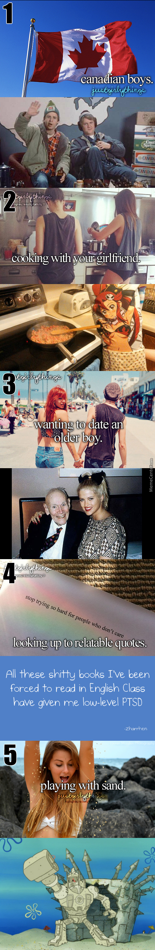 Justgirlythings Compilation 22: Electric Boogaloo 2