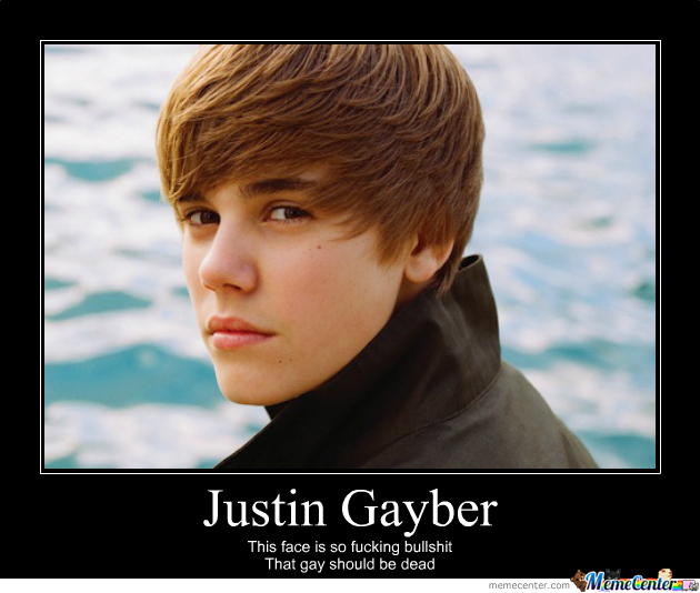 Justin Gayber