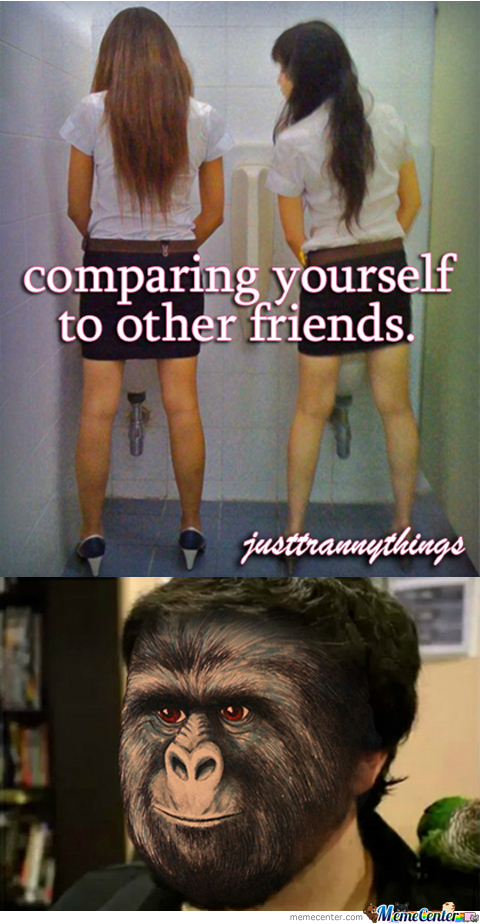 Justtrannythings