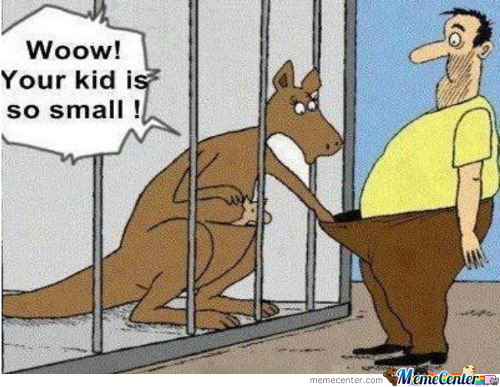 Kangaroo Logic,dick=Kid.....