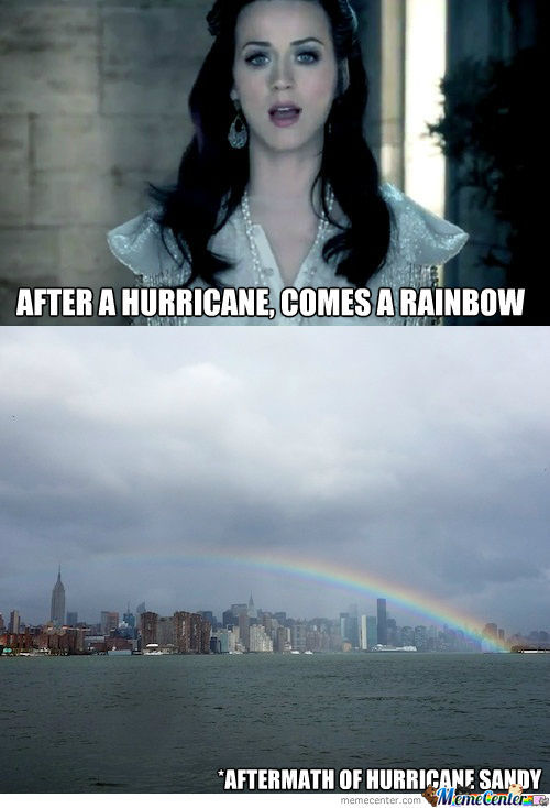 Katy Perry Was Right