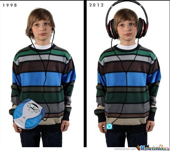 Kids Of 1998 Vs 2012