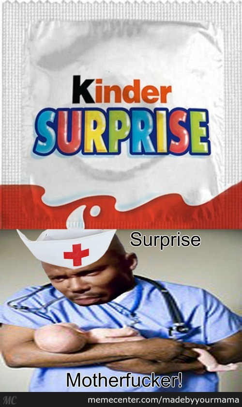 Kinder Should Just Stick With Chocolates..