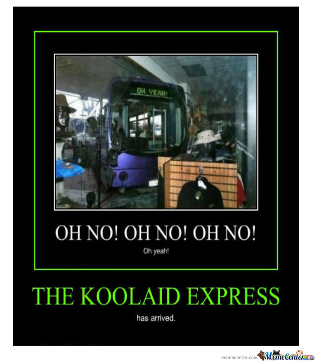 Koolaid Express