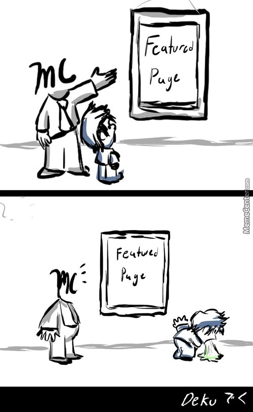 Le Sappy Comic 'cause I'm Out Of Ideas