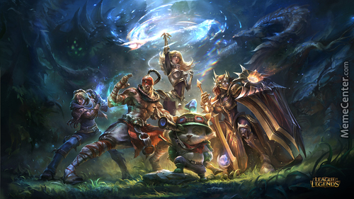League Discussion Post