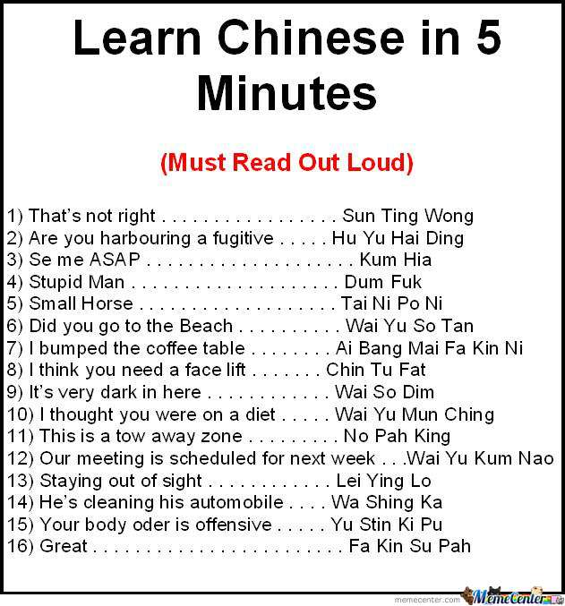 RE-MASTERED: Basic Chinese - Learn 'Greetings' in 3 ...
