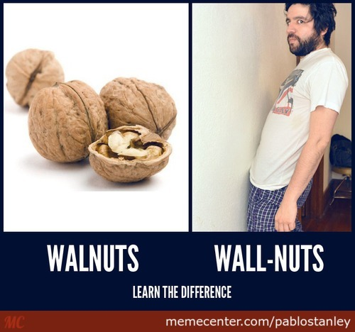 Learn The Difference
