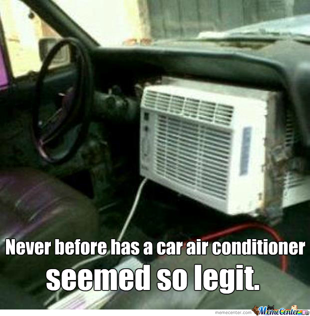 What S Wrong With My Car Air Conditioner