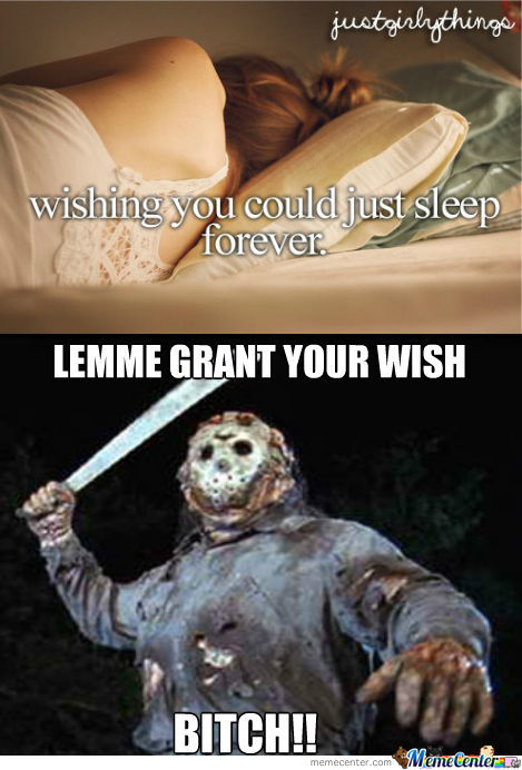Lemme Grant Your Wish Bitch!!
