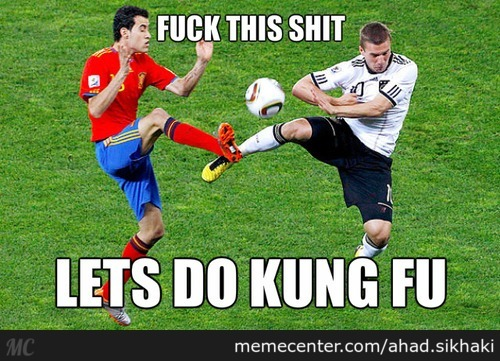 Lets Do Kung Fu