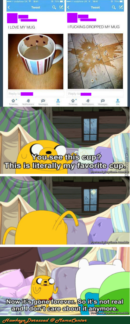 Life Lessons From Jake The Dog