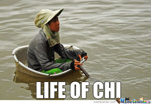 Life Of Chi