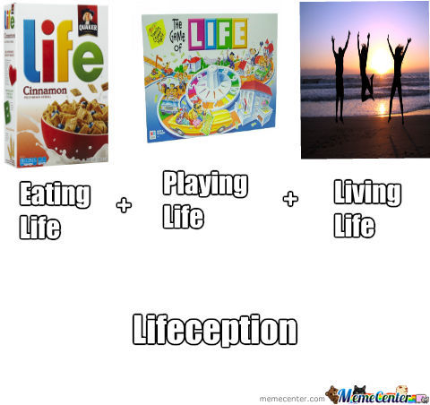 Lifeception