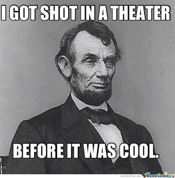 Funny Abraham Lincoln