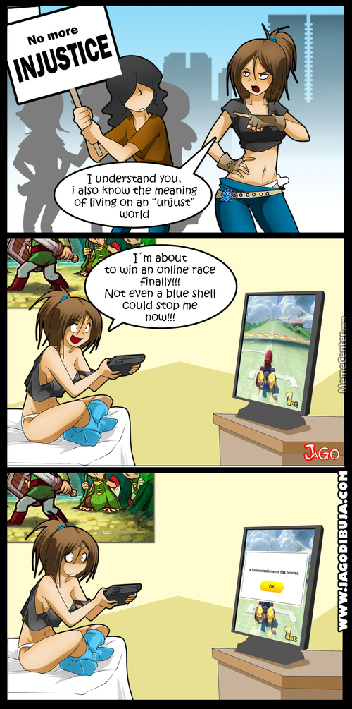 Living With Hipstergirl And Gamergirl-130