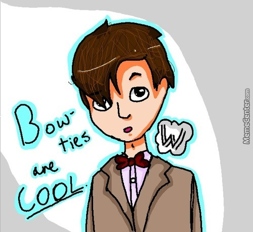 Lol I Can't Draw Matt Smith Xd