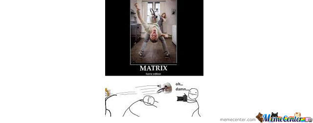 Lol!matrix Edition