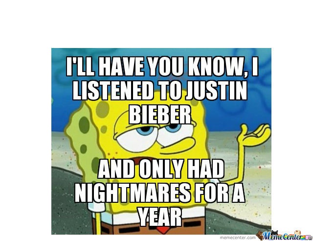 Lol Spongebob