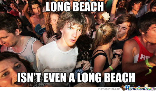 Long Beach Fact