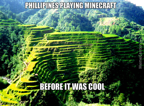 Looks Hd Minecraft To Me