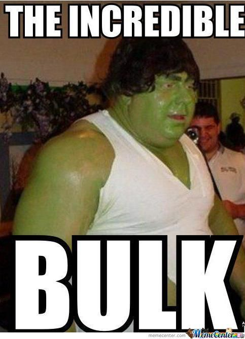 Looks More Like Shrek