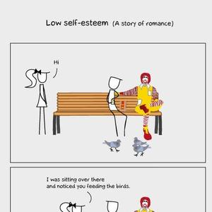self esteem and romantic relationship satisfaction