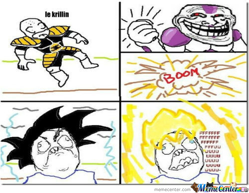 Lvl:dragon Ball