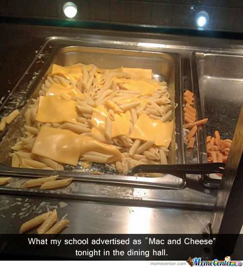 ''mac And Cheese''
