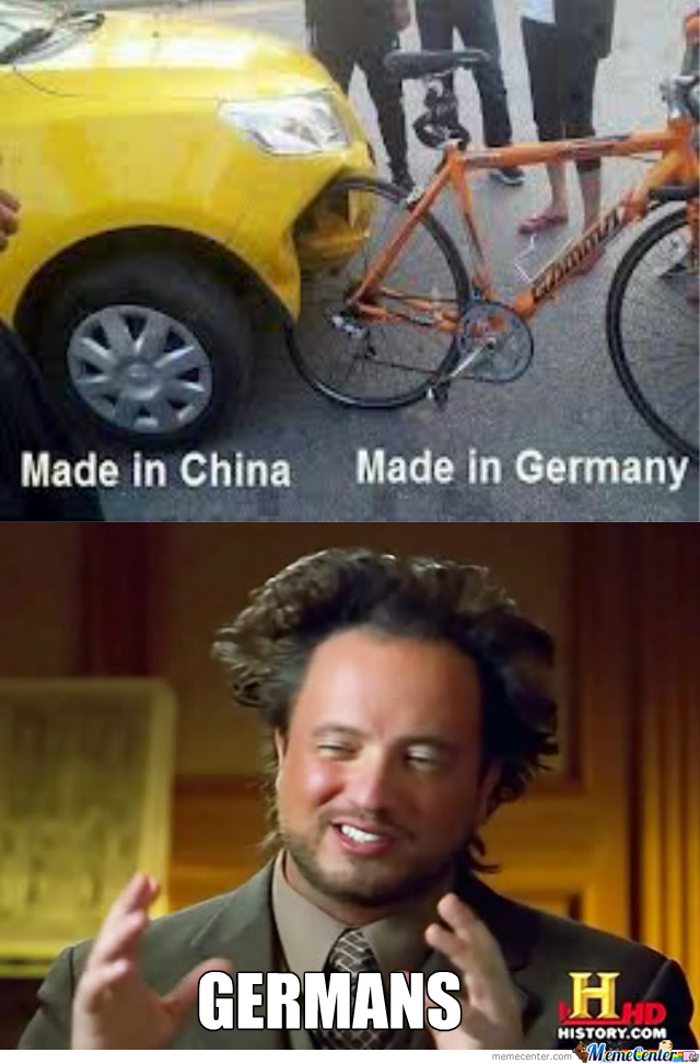 Made Germany Made in Germany
